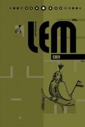 Eden napisał Lem w 1959 roku, erze lampowych komputerów wielkich jak budynki, atomu i romantycznego myślenia o międzygwiezdnych podróżach. Traktująca, w największym skondensowaniu i spłyceniu o kosmicznej katastrofie z jednej strony i o próbie kontaktu, zrozumienia losów napotkanej na planecie obcej na pierwszy rzut oka zdegenerowanej cywilizacji z drugiej strony. Powieść po ponad pięćdziesięciu latach od napisania swoją wizją społeczeństwa wciąż wywołuję ciarki przerażenia na plecach, a poruszane w niej tematy władzy i eksperymentu społecznego na wielką skalę stały się w wyniku rozwoju techniki, która nadgoniła Lemowską wizję, […]