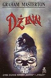 Napisany w 1977 roku 'Dżinn' należy do najbardziej przeze mnie lubianej pierwszej fali horrorów brytyjskiego pisarza. W tym okresie i zaraz po nim powstały najlepsze horrory mistrza tj. Manitou, Sfinks, Demony Normandii a zaraz po nich Wyklęty. Pełna starożytnej perskiej mitologii powieść sięga do bogatej i mało znanej czytelnikowi cywilizacji Zachodu baśni i mitologii z rejonu dzisiejszego Iranu, a dawnej Persji, znanej choćby z 'Baśni Tysiąca i Jednej Nocy'. Dżinn pełnymi garściami sięga także do tradycji literatury grozy jeszcze z czasów dwudziestolecia międzywojennego, do czasów w których oprócz […]