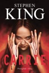 Po zmierzeniu się na początku roku z kilkoma nowszymi, wydanymi po roku 2000 powieściami Stephena Kinga, chodziło za mną po nich by wrócić do początków kariery tego autora i sięgnąć po te najwcześniejsze książki, rozpoczynając oczywiście od powieści pierwszej, wydanej w 1974 roku, Carrie. Carrie jest dziś bezsprzecznie zjawiskiem kulturowym, weszła przebojem do kanonu XX wiecznej kultury, bezsprzecznie, tyle ze jako pochodzący z 1975 roku doskonały film Briana De Palny z genialna rolą Sissy Spacek, nominowaną za ta rolę do nagrody Akademii Filmowej a nie jako samą, dość […]
