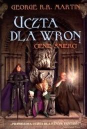Czwarta powieść z cyklu Pieńś Lodu i Ognia, ukazała się na naszym rynku rok po światowej premierze, w 2006 roku, tak jak poprzednie tomy nakładem wydawnictwa Zysk. Książka niestety, mimo szumnych zapowiedzi od pierwszych stron przyprawiła mnie o załamanie i potworne deja-vu. Mimo zadęcia i widniejącej na okładce zachęcie o 'uczcie dla fanów fantasy', jest niestety dokładnie odwrotnie… Nie jest to bowiem ani uczta, a i fani fantasy poczują się co najmniej dziwnie… Już po pierwszych akapitach żegnamy się z nadzieją na powieść fantasy, znów jest to powieść […]
