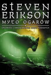 Wydana w 2008 roku powieśc Myto Ogarów , w Polsce tok później, w roku 2009 to juz ósma powieść w 'Malazańskiej Księdze Poległych', gigantycznym zarówno objętością powieści jak i rozmachem stworzonego świata cyklu Stevena Eriksona. Po siódmej części cyklu czytaj przeze mnie na przełomie ostatniej jesieni i zimy zdążyłem się już nieco stęsknić za tym oryginalnym, skomplikowanym światem i zaludniającymi go najbardziej zwariowanymi gatunkami i rasami, postaciami, bogami, demonami, ascendentami i innymi, pochodzącymi także i z innych światów bohaterami. Przez tak długą przerwę kompletnie niestety zapomniałem sporą część […]